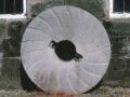 Rock Mill millstone