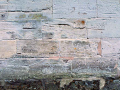 Rock Mill flood markings