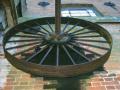 Rock Mill rear detail