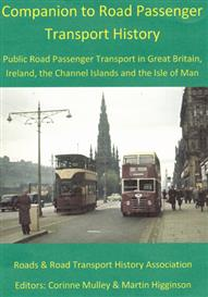 Companion to Road Passenger Transport History