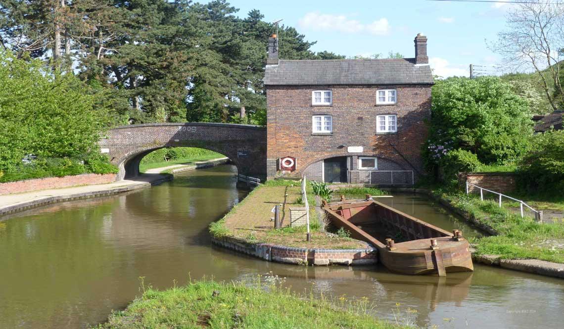 IA North Warwickshire